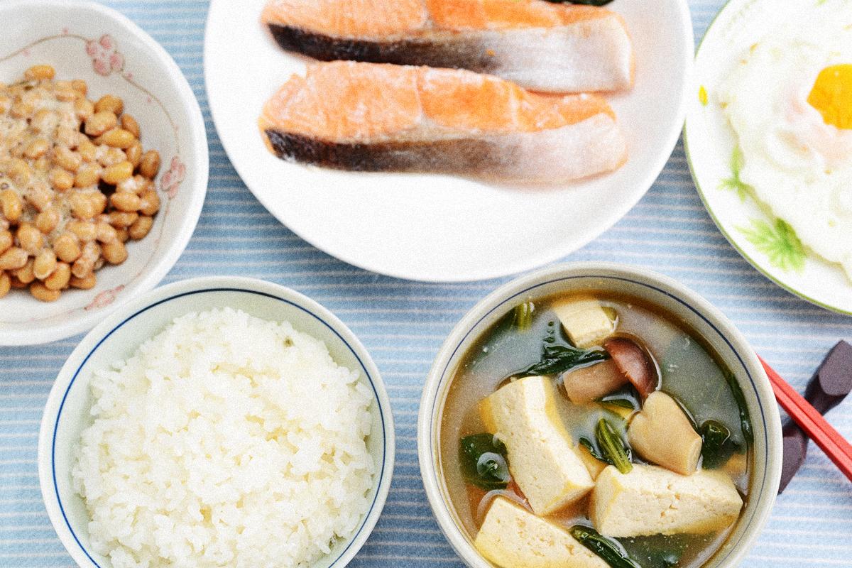 食事療法からアドバイス